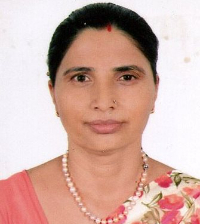 Indu Ghimire